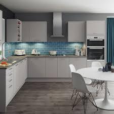 light grey kitchen matt kitchens matt kitchen cabinets u0026 units magnet