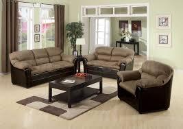 Microfiber Living Room Set Classic U0026 Traditional Sofa Sets Sofas Loveseats Chairs