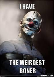 Evil Clown Memes - scary clown meme generator image memes at relatably com