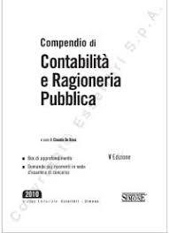 contabilità pubblica appunti riassunti esami dispense docsity