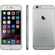 Excepcional iPhone 6 128GB Prata - Saldao da Informatica @QU26