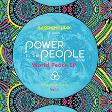 power to the people basement jaxx song wikipedia