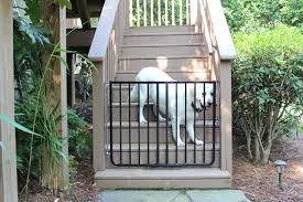 outdoor safety gate pet gates gate cardinal gates