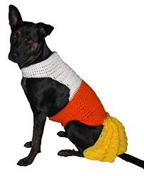 Candy Corn Halloween Costume Hooking Hump U2013 Halloween Costumes Bird Brains U0026 Dog Tales