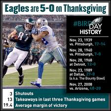 no leftovers top turkey day eagles