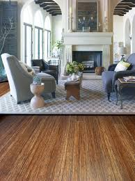 R S Flooring by Ecofusion Colorfusion Strand Bamboo Flooring