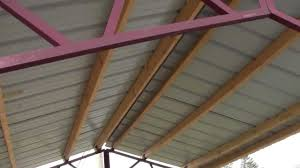 Building A Gambrel Roof Prefab Roof Trusses For Shed Best Roof 2017