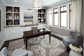 Modern Ideas For Your Home Office Décor - Luxury home office design