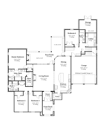 country homes floor plans country house plan country house plan south