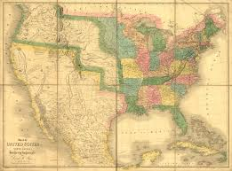 map of oregon united states a territorial history of the united states usgenmapus18041823