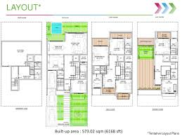 300 Sq Ft Apartment Godrej Golf Links Greater Noida Godrej Golf Links Greater