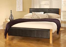 Wooden King Single Bed Frame For Sale Bed Frames With Free Delivery Anywhere In Ireland Bedframes