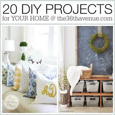 Diy Home Design Projects by Fun Diy Home Decor Ideas 1000 Ideas About Easy Crafts On Pinterest