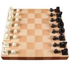 Chess Set Michael Graves Chess Set Circa 2000 For Sale At 1stdibs