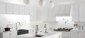kitchen kohler kohler find the kitchen faucets that work for you