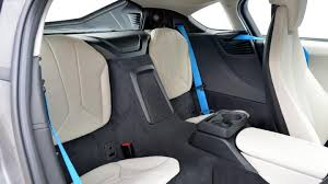 bmw i8 luggage bmw i8 coupe practicality boot space carbuyer