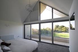 Blinds For Triangle Windows Concealed Blinds In Windows And Skylights Blindspace