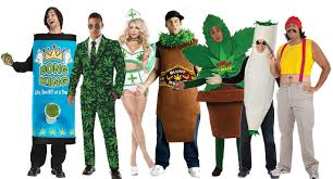 15 great halloween costume ideas for stoners for 2015