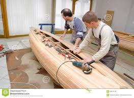 tischlen design junge tischler die neues kanu ihren selbst design