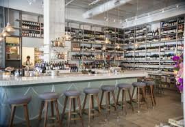 esters wine shop bar santa monica california venue report esters wine shop bar