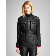 top motorcycle jackets bel995 belstaff womens trialmaster jacket black belstaff