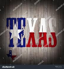 Image Of Texas Flag Texas Flag Map Text Wood Background Stock Illustration 325848797