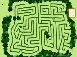 iskcon desire tree mazes