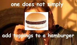 Hamburger Memes - plain hamburger memes added a new photo plain hamburger memes