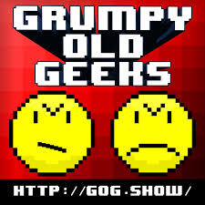 45 quantified non ferrous mind grumpy old geeks