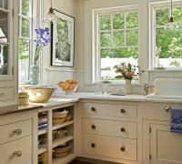 Martha Stewart Kitchen Appliances - martha stewart kitchen cabinets kitchen shabby chic style with