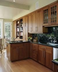 Most Popular Kitchen Cabinet Colors Best 25 Cherry Wood Cabinets Ideas On Pinterest Cherry Kitchen