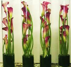 Tall Metal Vases For Wedding Centerpieces by Vases Vase Gems Floralytes Save On Crafts Wedding Supplies