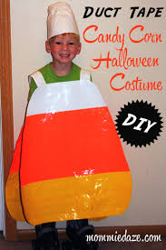 candy corn costume costume ideas diy duct candy corn this michigan
