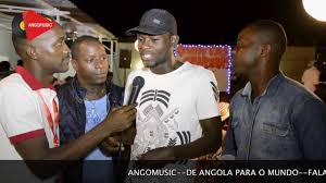 Radio Nacional De Angola Ao Quintas Do Candeias Youtube