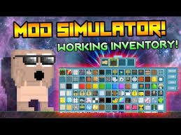 growtopia mod apk growtopia mod simulator with inventory