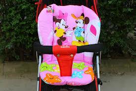 carrello a cuscino d passeggino cuscino batuffolo di cotone sedia generale dot