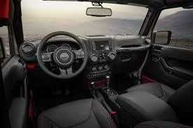 wrangler jeep 2017 2017 jeep wrangler rubicon recon even more off road capability