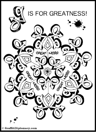 graffiti color pages 63 best coloring quotes images on pinterest coloring books