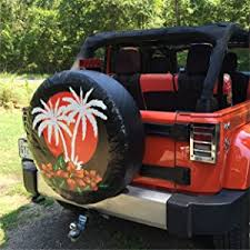 tire cover jeep wrangler amazon com jeep paws flag spare tire cover select premium