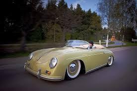 porsche speedster kit car it s a kit car but nobody cares cars porsche 356 and porsche 356