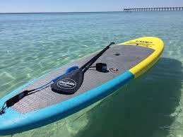 paddle board rentals 65 day 170 week 30a in santa rosa beach