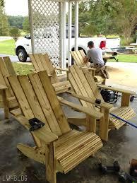 furniture build your own adirondack chair ana white adirondack