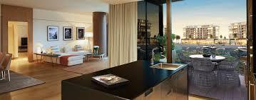 meraas unveils show apartment at bulgari residences dubai meraas