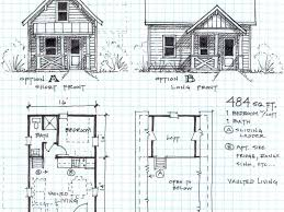Cabin Blueprints Free 100 Small Cabin Blueprints Plan 9525rw Lower Level Living