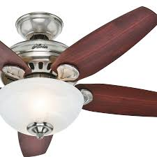 60 ceiling fan with light hunter brushed nickel ceiling fan with light ceiling light ideas