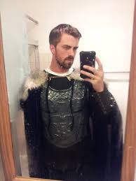 my game of thrones costume so far for this upcoming halloween the