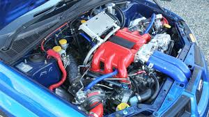 subaru svx engine 800 horsepower flat six impreza anyone