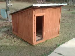 Cool Pallet Dog House Diy Plan Building Tips Wooden Exceptional