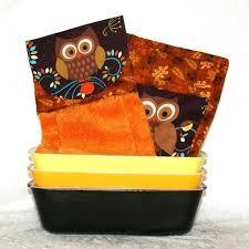 owl kitchen canisters owl kitchen set owl canister set of 3 owl dish towel set