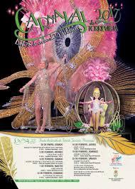 programa del carnaval de torrevieja 2017 enjoy torrevieja